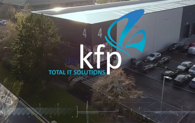 KFP are a leading Retail IT Solutions and Services provider supporting some of the largest retail brands across Europe.