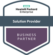 HPE Solution Provider